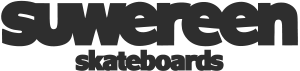 Suwereen Skateboards Logo  klassisch web